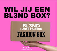 bl3nd box